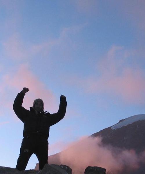 06 Days Mt Kilimanjaro Marangu Route