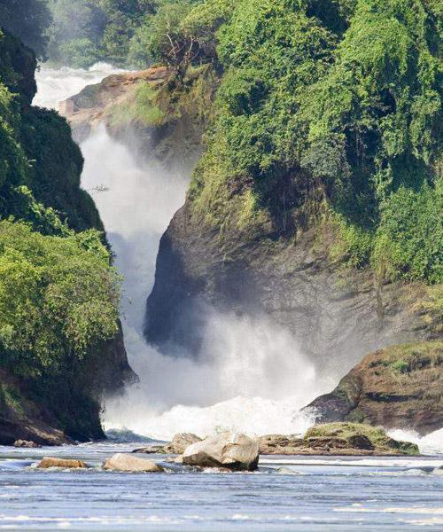3 Days Murchisson Falls